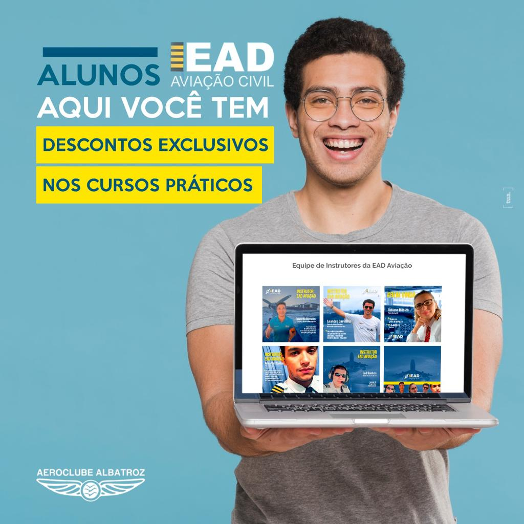 EAD Aviação Civil